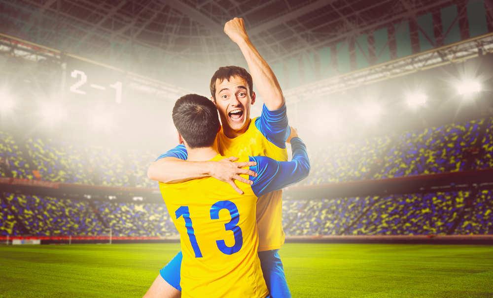 El fútbol como fenómeno social