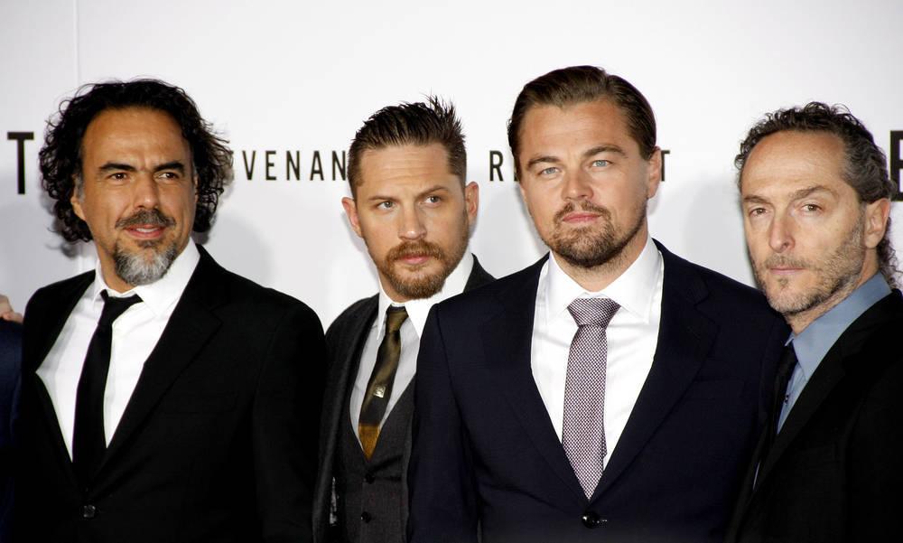 Emmanuel Lubezki, un maestro de la industria cinematográfica