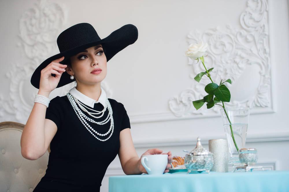 Las 'celebrities', musas de la moda