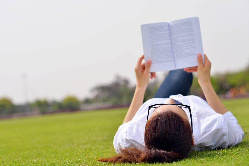 Buenos libros para esta Semana Santa que no tendríamos sin un traductor