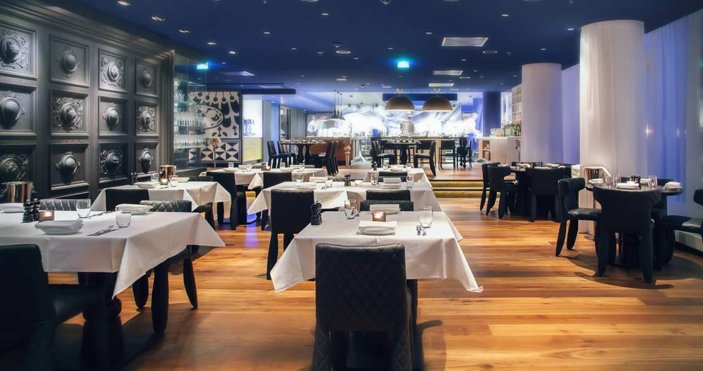 El catering, uno de los pilares de los nuevos eventos