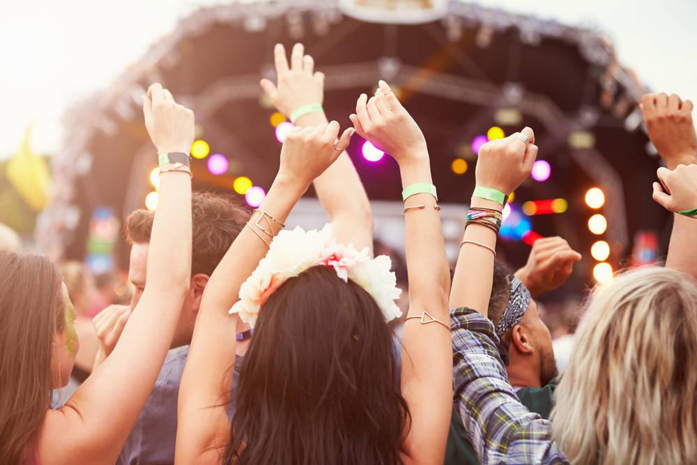 Pasos a dar para organizar un festival de música
