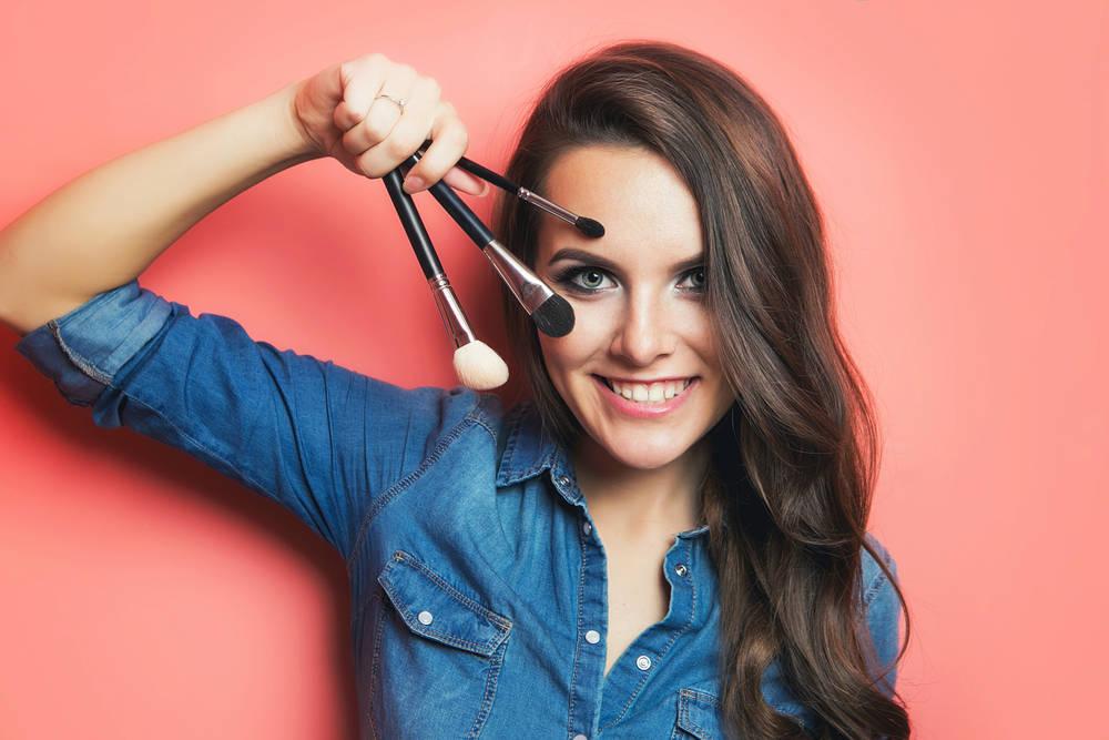 El maquillaje, un gran aliado de la belleza