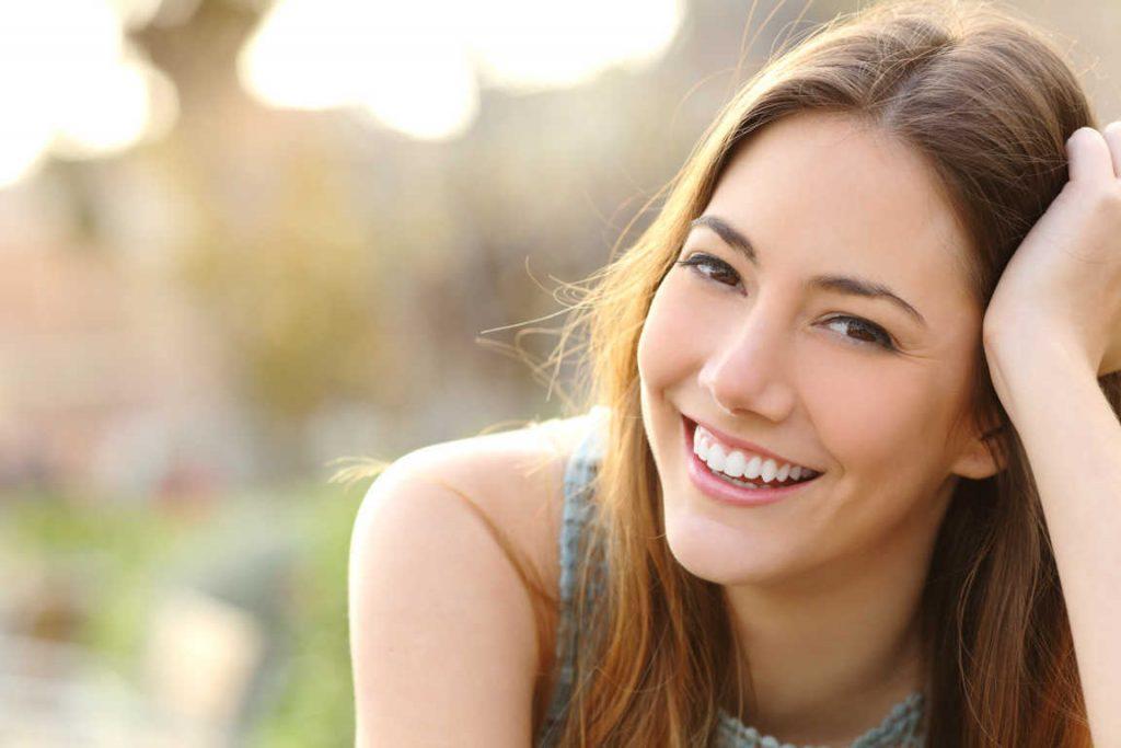 La sonrisa, el rasgo más bonito del ser humano