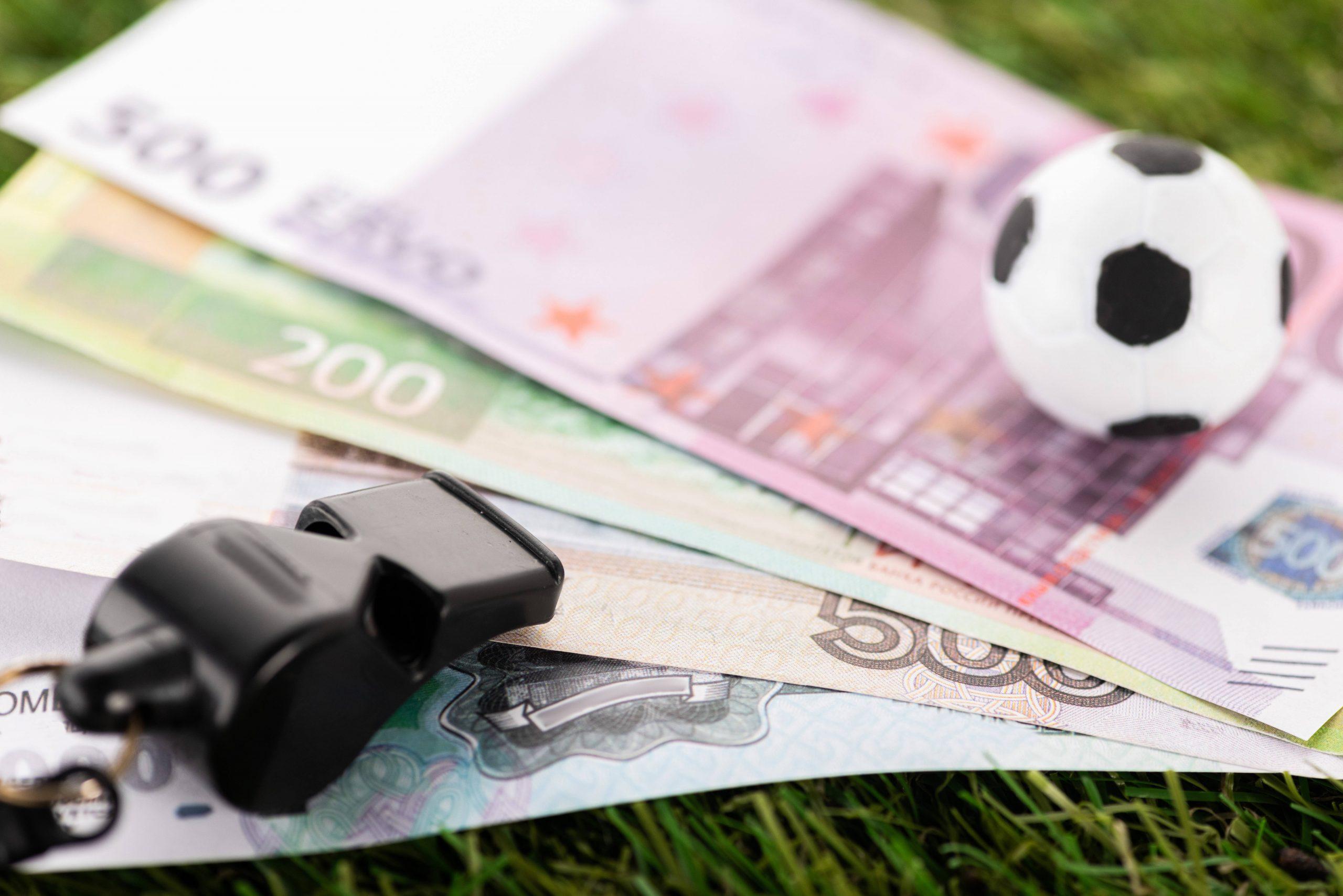 La subida del salario mínimo. Ciudadano medio VS futbolistas