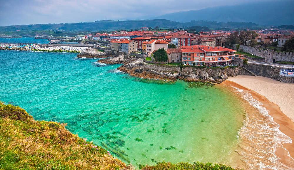 El cine se siente atraído por el paisaje asturiano