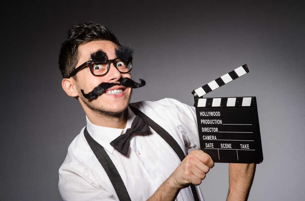 Disfraces y cine, más conectados que nunca