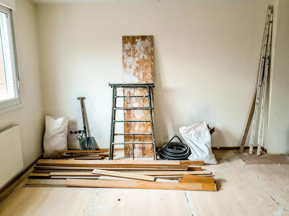 La reforma del hogar, toda una solución